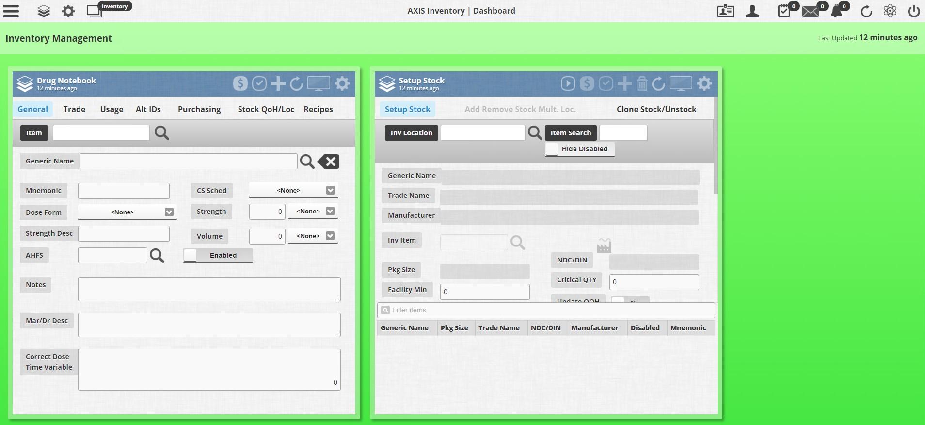 hospital inventory management software